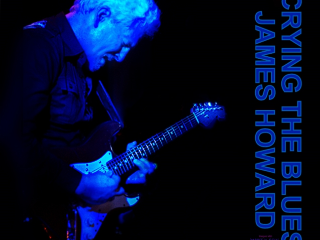 james gets the blues playin with zydeco band, the big squeezy march 5 at el norte lounge, lake city way